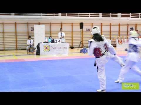 4K Open Internacional Pamplona Combate (1)