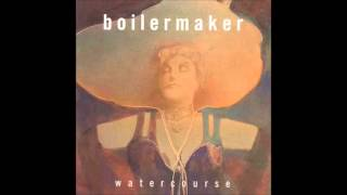 The Hill - Boilermaker