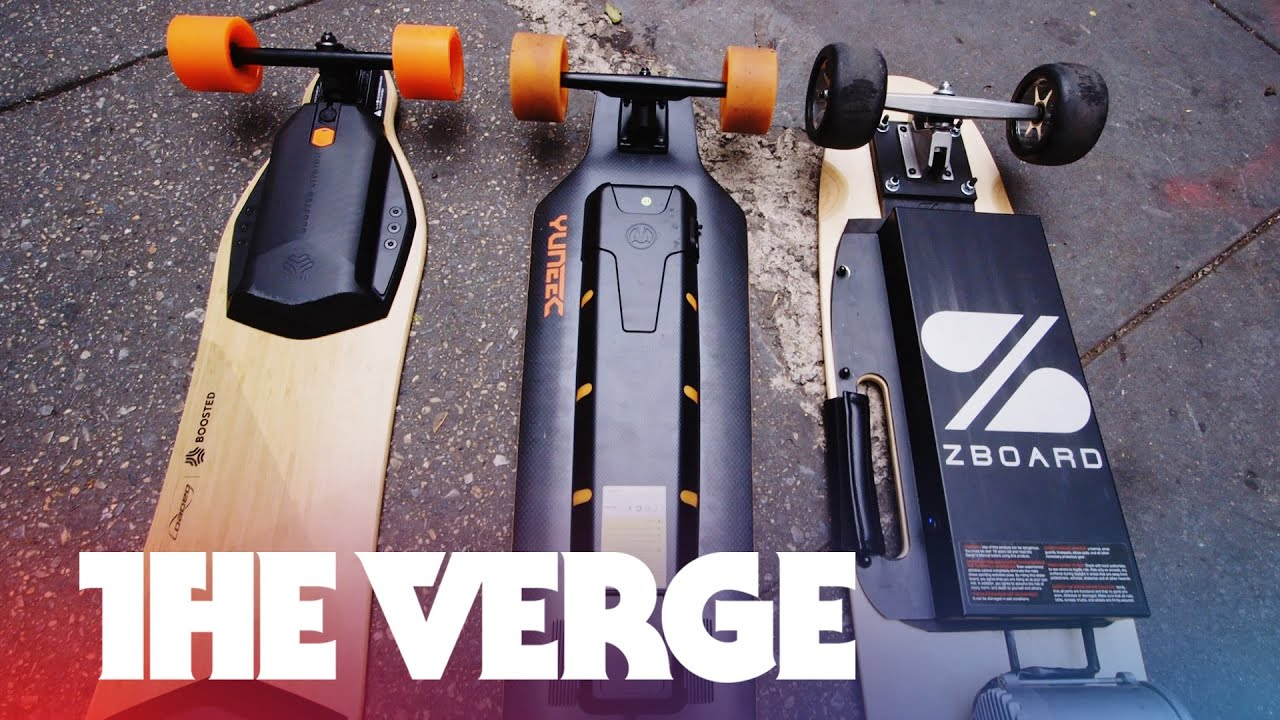 Electric skateboards: The future of rideables - Top Shelf thumbnail