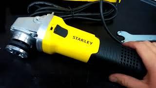 Stanley SGS105 - відео 1