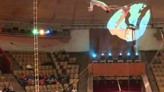 Юрьев В.В. «Под куполом цирка»