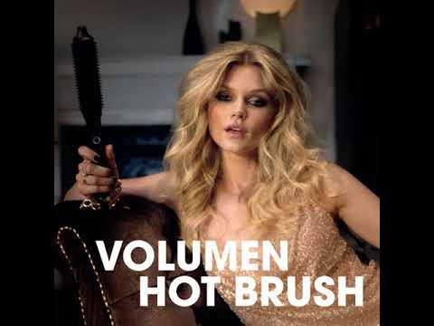 ghd rise™ Hot Brush