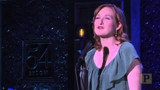 "Josh Young, Erin Mackey and Cast of ""Amazing Grace"" Preview New Broadway Show"