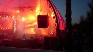 Dixon live at Sonus festival 2015
