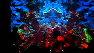 The Church   Telepath   clip   Sydney Opera House 2003
