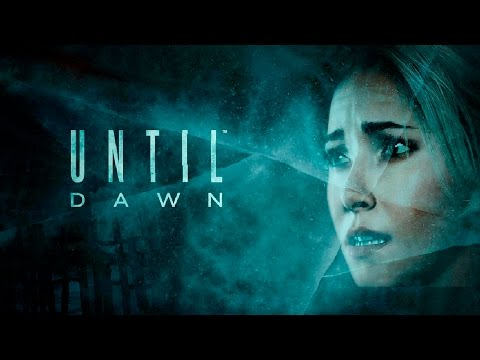 Until Dawn Pelicula Completa Español | Todas las Cinematicas + Sustos (Game Movie 1080p)