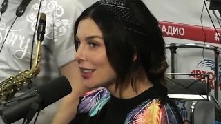 Анна Седокова - Первая Любовь (#LIVE Авторадио)
