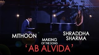Hey everyone I hope youve seen ab alvida by now The video