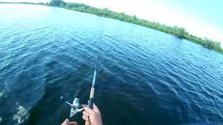 Рыбалка в озерках тверская обл