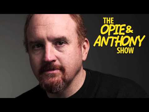 Louis CK On Piracy In Australia: 'The Whole Country Pirates TV'