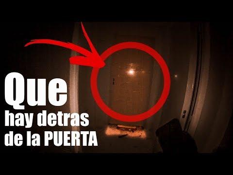 ¿Qué hay detrás de esta puerta? // UrbeX Badajoz // Obra abandonada