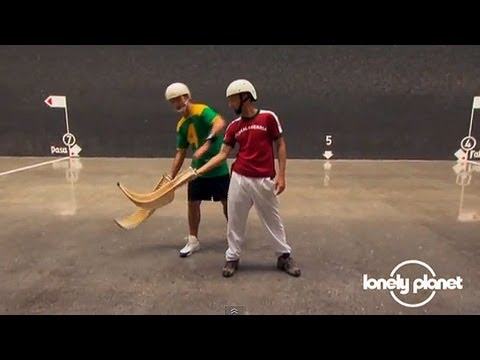 The Weirdest Demonstration Sports In The History Of The Olympics