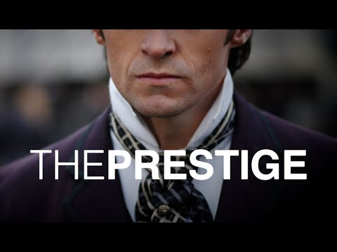 The Prestige: Hiding In Plain Sight