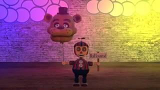 Ballon Boy song (five nigt's at fredys)itowngame