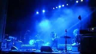 Death Cab For Cutie - Bixby canyon bridge - Glasgow 2/11/15