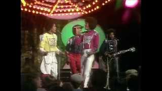 The Jacksons  - Show You The Way To Go (TOTP 1977)