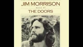 Ghost Song - The Doors (lyrics)