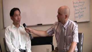 LINC Interviews part 1.wmv