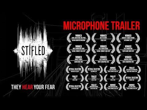 Stifled - Microphone Demo Trailer thumbnail