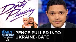 Mike Pence's Ignorance Defense | The Daily Show