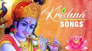 Best Beautiful Krishna Bhajans 2019 - Beautiful Bhakti Songs 2019