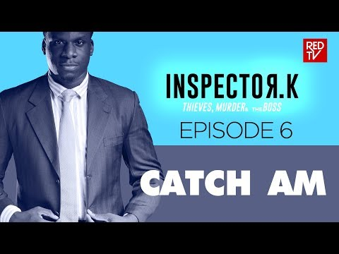 """Inspector K"": A major undercover mission goes wrong in episode 6 [Watch]"