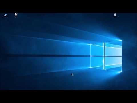 USB Stick mit Logo (unter Windows 10)