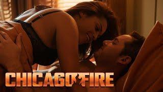 When Dawson Met Halstead | Chicago Fire
