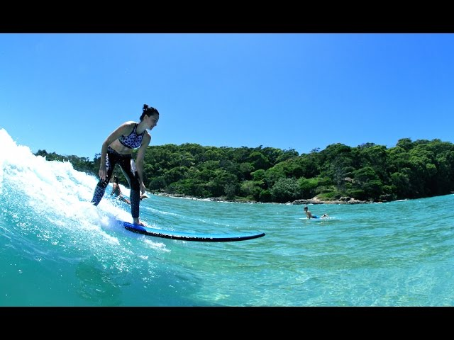 How To Surf: Catch More Waves & Have More Fun