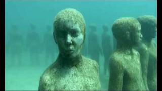 Cancún Underwater Museum, Cancun