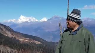 preview picture of video 'An Apostle (Trip to Bhutan )'