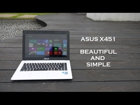 Gadget Review - Episode 19 - ASUS X451CA