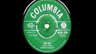 Chubby Checker - The Fly - 1961 45rpm
