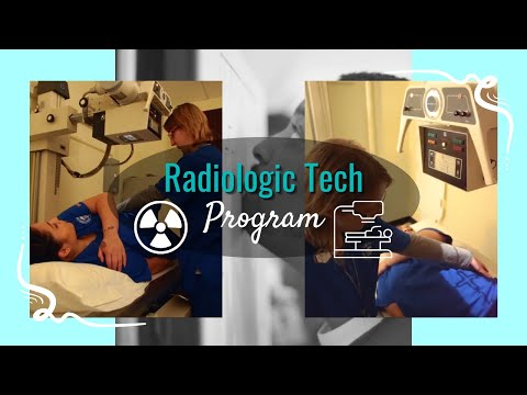 Radiologic Technology Program in California   Radiologic ...