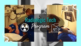 A.S. in Radiologic Technology