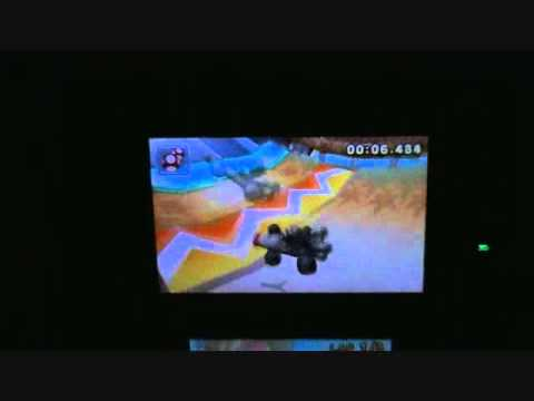 rMT glitch(live)