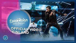 Darude & Sebastian Rejman - Look Away (live)