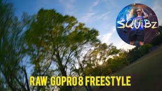Sunset Freestyle FPV