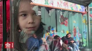 Festa al Bambino Gesù. Il circo dona sorrisi a tanti piccoli