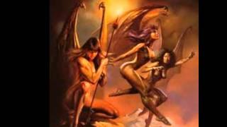 ANGELES DEL INFIERNO - JUGANDO AL AMOR