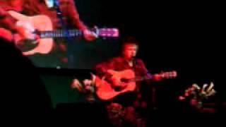 Donovan in concert...