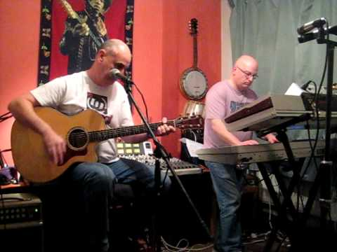 Set Yourself Free - Thomas Duffy & Gerry Rooney.AVI