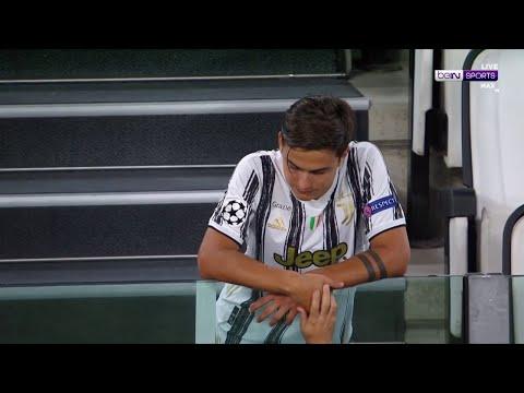 Scenes as Lyon SHOCK Juventus | UCL 19/20 Moments