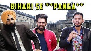 Bihari se Panga   Raman Sharma   Ft-KaramJale