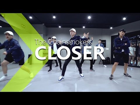 The Chainsmokers - Closer Ft. Halsey / AD LIB Choreography Mp3