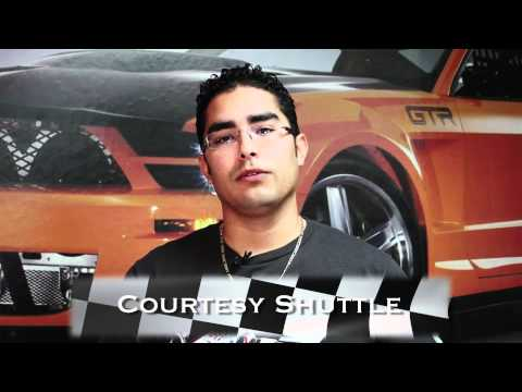 G-Man Automotive & Body Shop video