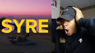 JADEN SMITH   SYRE ( REACTION ) BEST ALBUM OF THE YEAR!!!