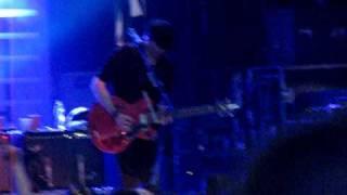 Doves - Ambition - Delamere Forest - June 13 2009