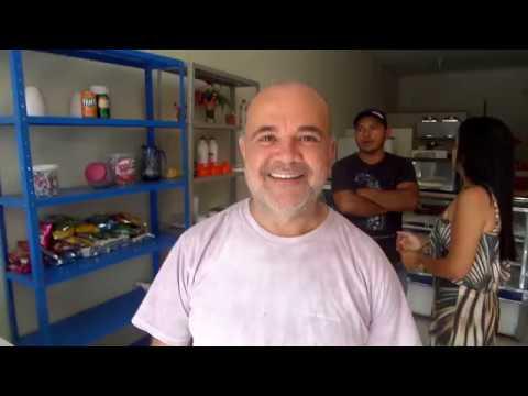 'TOTOTA' CONVIDA A GALERA PARA O 23º ANIVERSÁRIO DE BERNARDO DO MEARIM