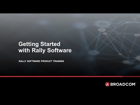 Getting Started with Rally Software - YouTube